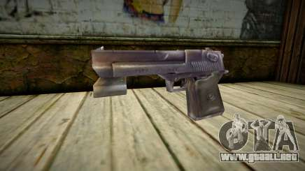 Half Life Opposing Force Weapon 9 para GTA San Andreas