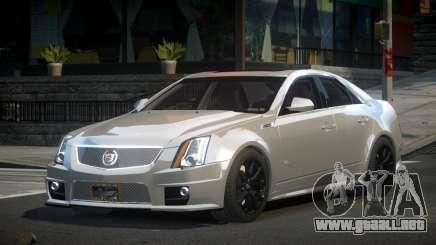 Cadillac CTS-V US para GTA 4