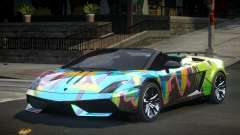 Lamborghini Gallardo SP-R S7