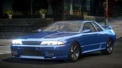 Nissan Skyline R32 U-Style