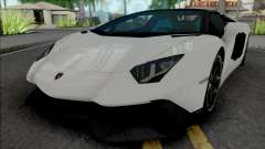 Lamborghini Aventador LP720-4 Roadster