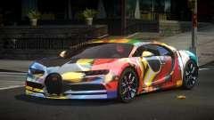 Bugatti Chiron GT S9