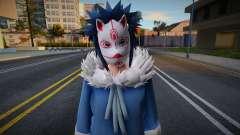 Menma (Naruto Shippuden) Skin2 para GTA San Andreas