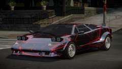 Lamborghini Countach 25th S10