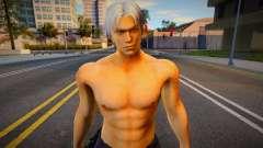 Lee New Clothing 3 para GTA San Andreas