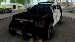 Chevrolet Tahoe 2008 LAPD