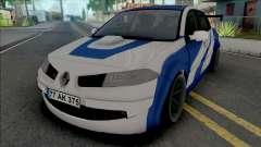 Renault Megane GTR (MRT)