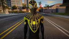 Miles Morales Suit 11 para GTA San Andreas