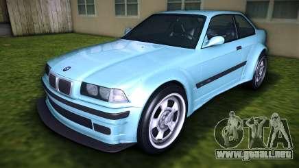 BMW M3 E36 97 para GTA Vice City