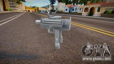 TEC9 - Ammunation Surplus para GTA San Andreas