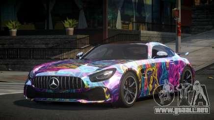 Mercedes-Benz C190 GT S4 para GTA 4