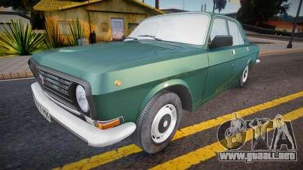 GAZ-2410 para GTA San Andreas