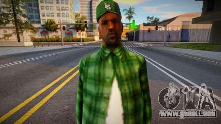 Sweet - FAM1 para GTA San Andreas