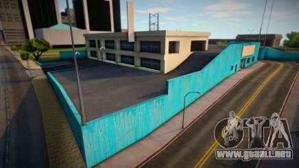 Wang Cars 3 para GTA San Andreas