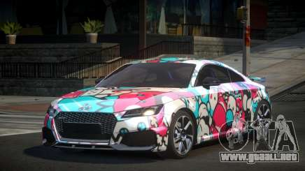 Audi TT PSI S10 para GTA 4