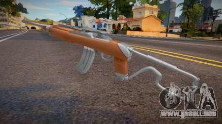 Cuntgun - Ammunation Surplus para GTA San Andreas