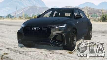Audi PDQ8XL〡add-on para GTA 5