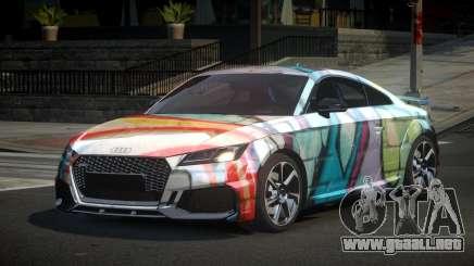 Audi TT PSI S7 para GTA 4